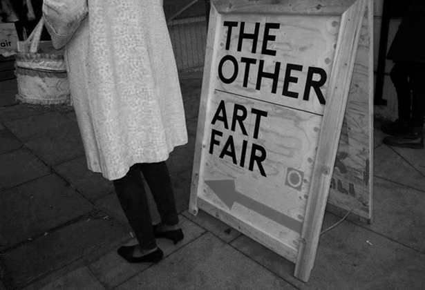 LBB POP-UP SCHOOL X THE OTHER ART FAIR